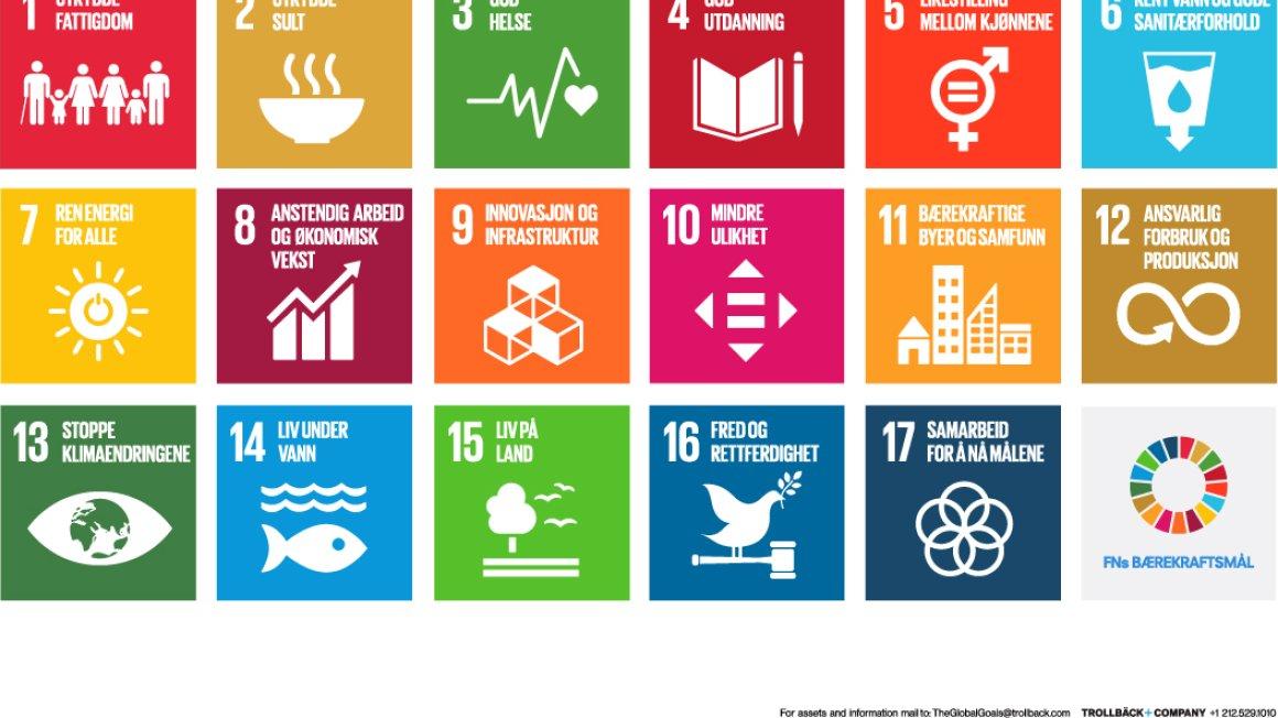 GI ALT for ei bærekraftig fremtid