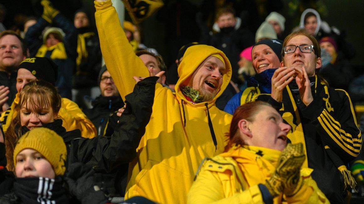 Bli medlem i FK Bodø/Glimt