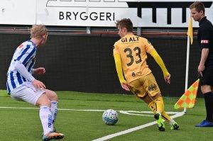 Bodø/Glimt 2.