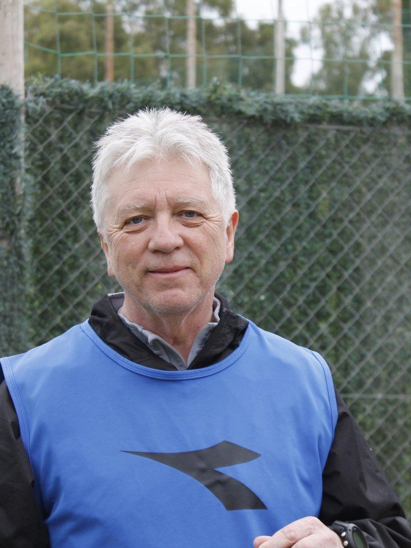 Tor Karlsen har reist med FK Bodø/Glimt i over tjue år.