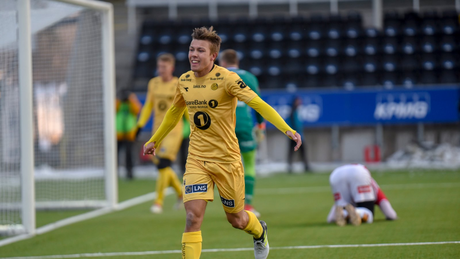 Why Norwich City should take a punt on Andre Bjorkan in January