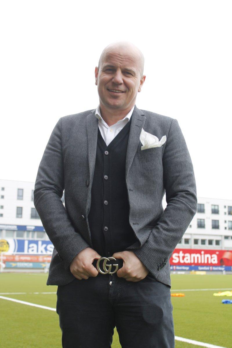 Bidragsyter: Mads Torrissen skal være med å ruste Glimt for Eliteserien 2018. Foto: Niklas Aune Johnsen