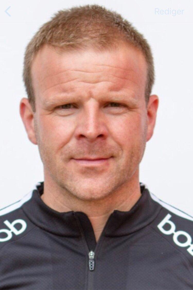 Morten Klavenes blir ny trener i Bodø/Glimt.