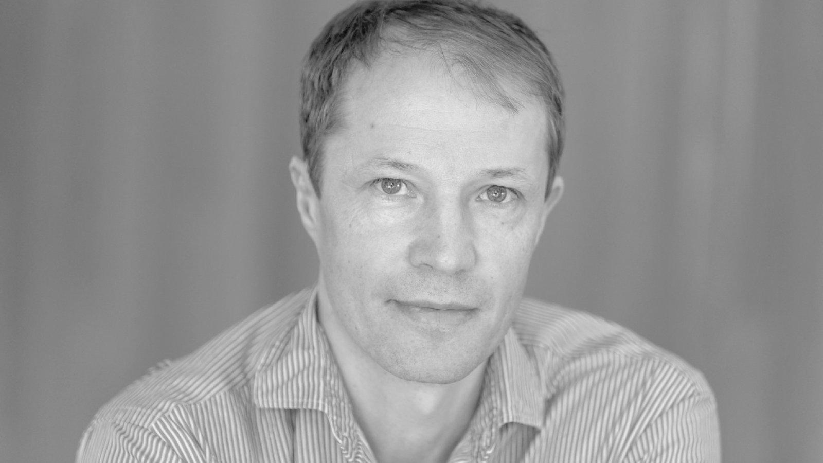 Arild Berg.