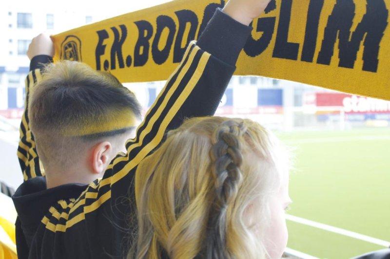 STIL Frisør gir alle barna fest-looken til 17.mai på Aspmyra 16. mai. Vinn ett års gratis hårklipp.