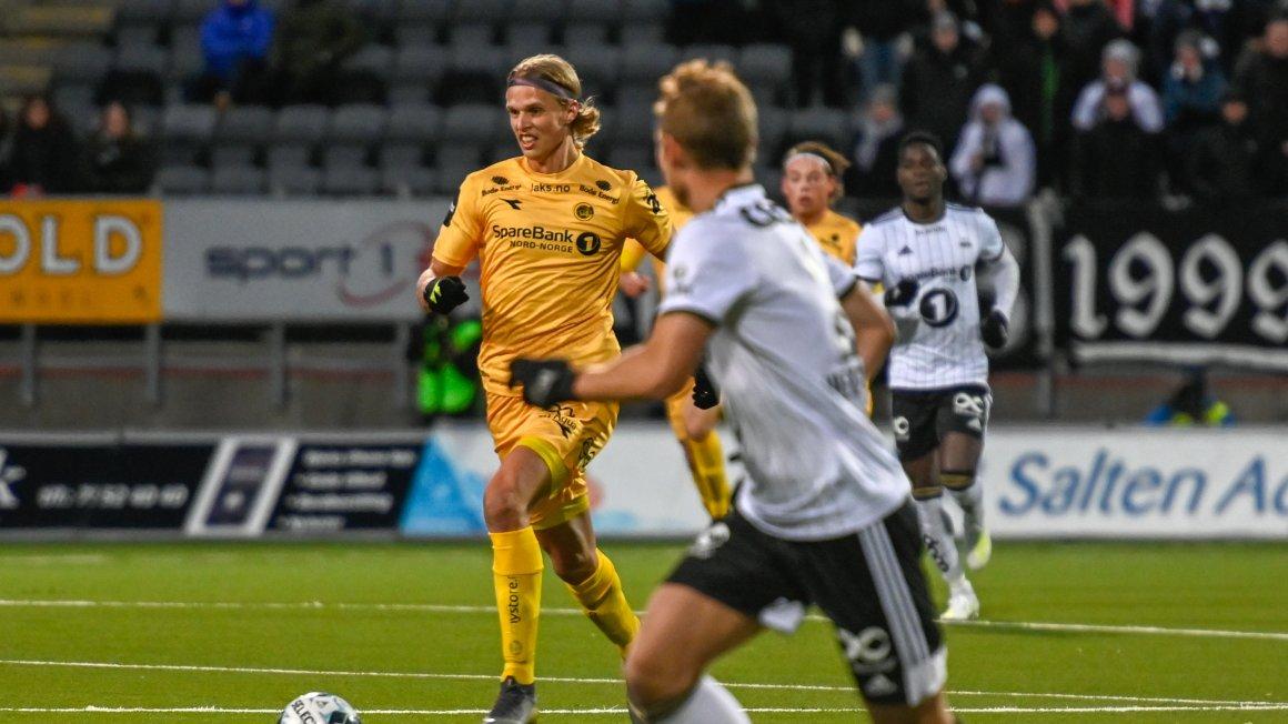 Slik spilles Eliteseriens tre første runder